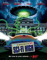 Download Sci Fi High: The Movie Musical (2010) BluRay 720p 600MB Ganool