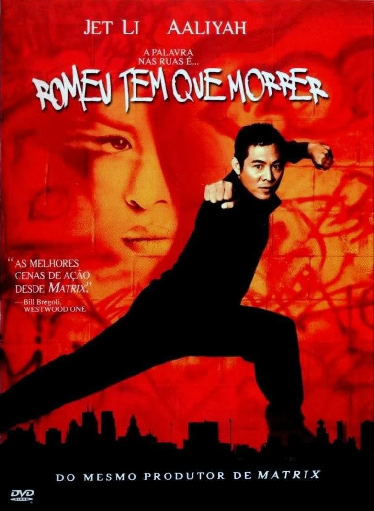 Romeu Tem Que Morrer – Dublado (2000)