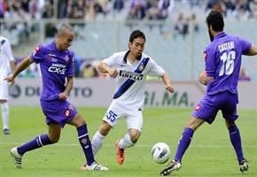 Inter Fiorentina