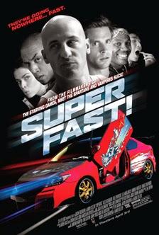 Film Superfast 2015 (Bioskop)