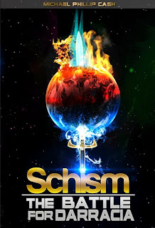 Ad: Buy Schism – The Battle Darracia Ebook