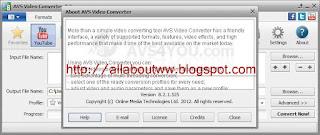 Avs Video Converter 8.2.1.525 Crack