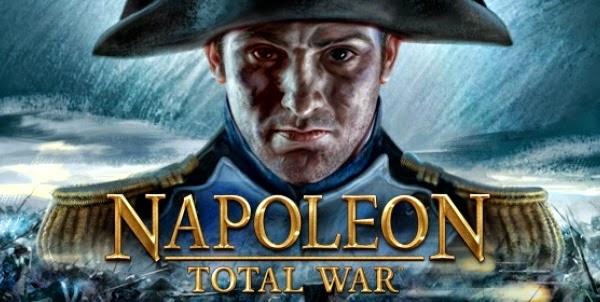 Napoleon Total War Game