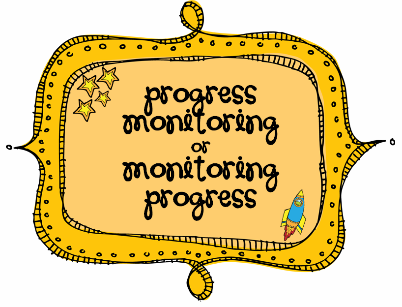 Toad Ally Exceptional Learners Progress Monitoring Or