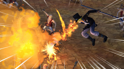 Download Game One Piece Pirate Warriors 3 Full Version