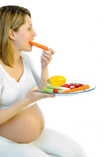 6 ESSENTIALS NUTRITION FOR PREGNANT WOMEN