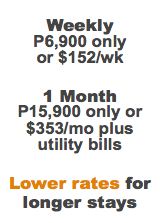 Simplified Rates