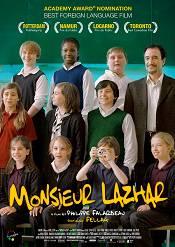 我的插班老師 (Monsieur Lazhar) 03
