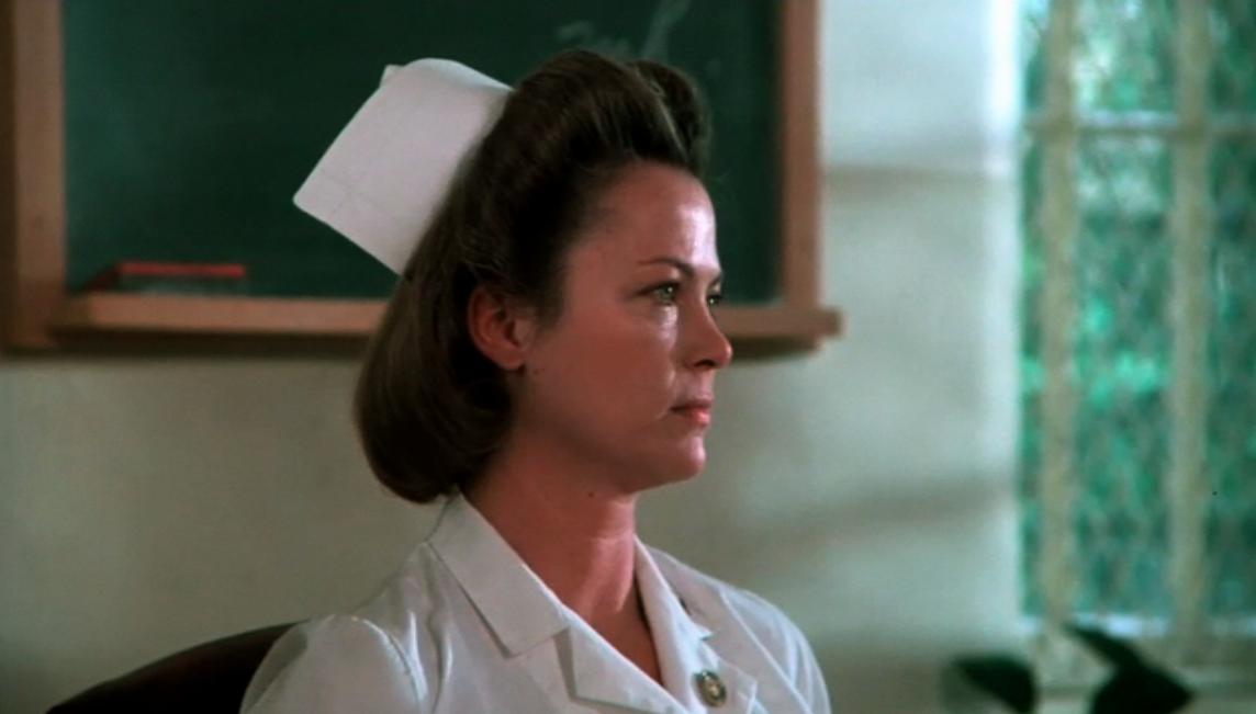 nurse ratched vs mcmurphy david vs goliath