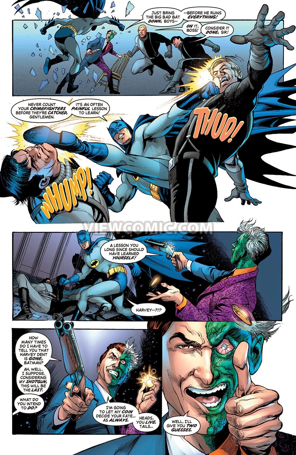 batman 66 the lost episode 001 2015 viewcomic reading