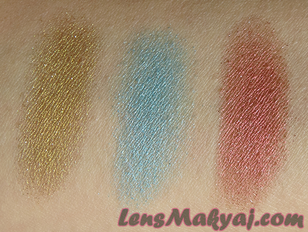 Flormar Color Madness Far swatch