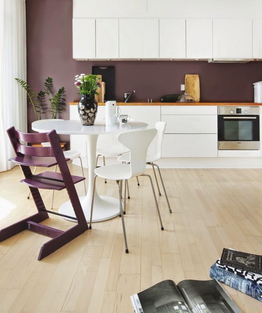 La casa da vivere progetto per un appartamento in citta 39 for Casa da vivere