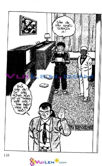 Jindodinho - Đường Dẫn Đến Khung Thành III Tập 53 page 116 Congtruyen24h