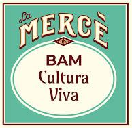 Ens veiem dissabte a la Fira Discogràfica del Bam!