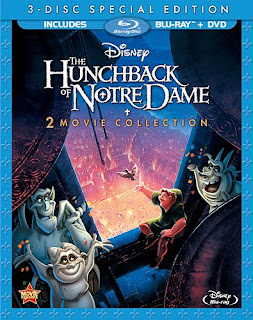 "Blu-ray Review | ""The Hunchback of Notre Dame"""