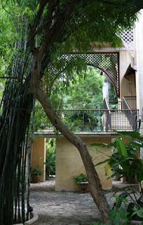 Hacienda Xcanatun, Mérida, Yucatán