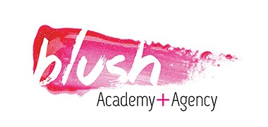 Blush Academy + Agency