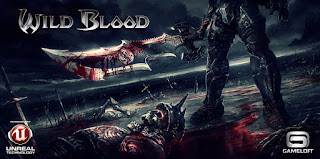 Wild Blood Android GAME