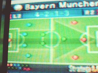 Formasi Asli Bayern Muenchen, Formasi 8-2-0 WE Ps2