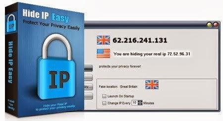 Hide IP Easy v5.3.0.2 Full İndir