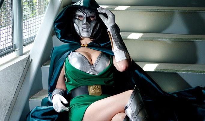 Femme Dr. Doom