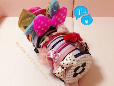 Cách làm thú nhồi bông bằng vải dạ cực đơn giản - blog.teenvi.com