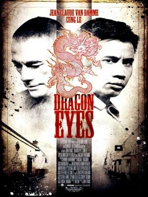 Sárkányszemek (Dragon Eyes 2012)
