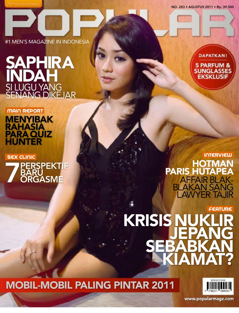 Download Majalah Popular Online Indonesia Edisi Terbaru
