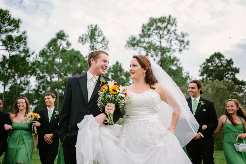 palm city florida wedding