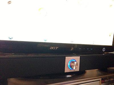 CRS-900-USB設置