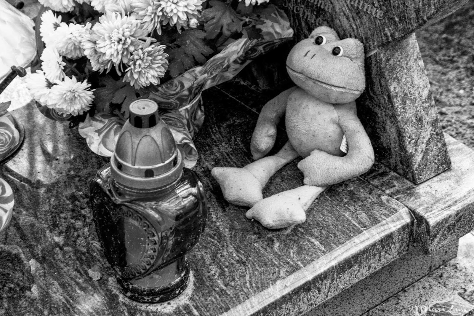 Sopockie cmentarze
