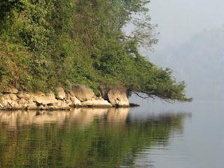 Le Guide: une excursion au parc national de Ba Be