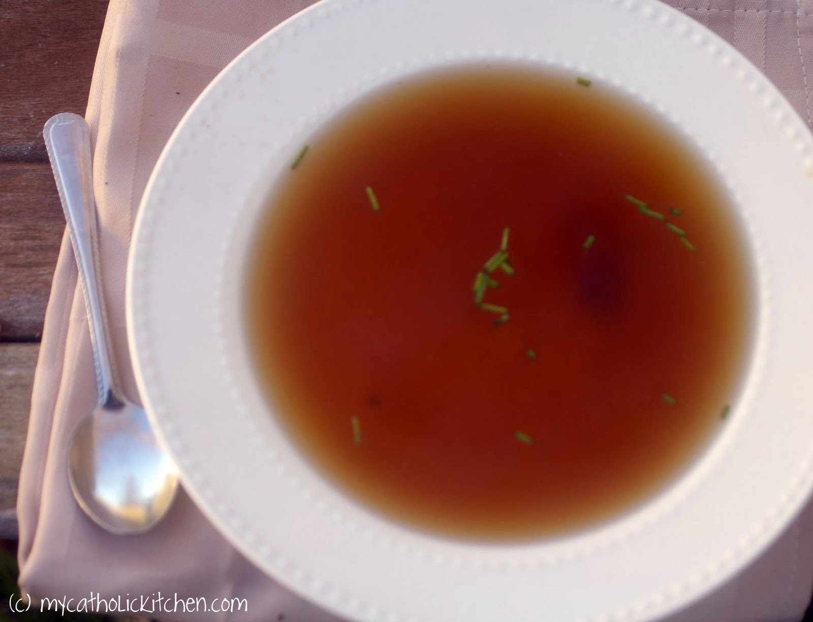 Restorative Beef Broth Recipes — Dishmaps