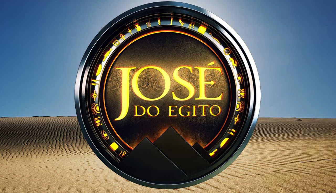 José do Egito - Capítulo 12 (HD)