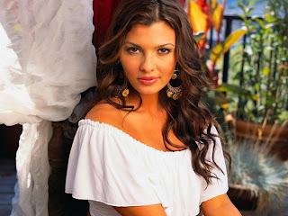 Hottest Miss USA - Ali Landry