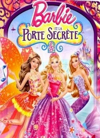 Disney barbie film dans fran aises - Barbie et la porte secrete film complet ...