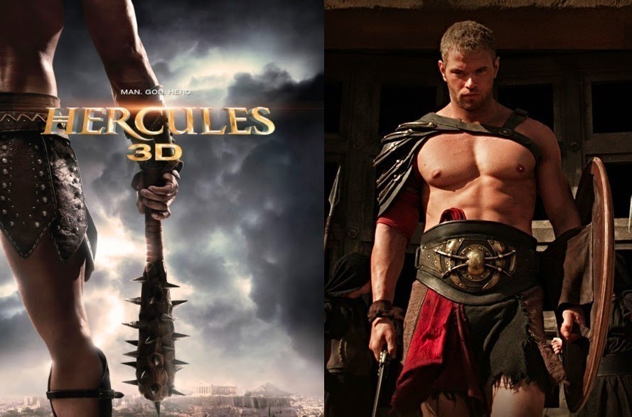 Ảnh trong phim Huyền Thoại Héc-Quyn - The Legend of Hercules 1