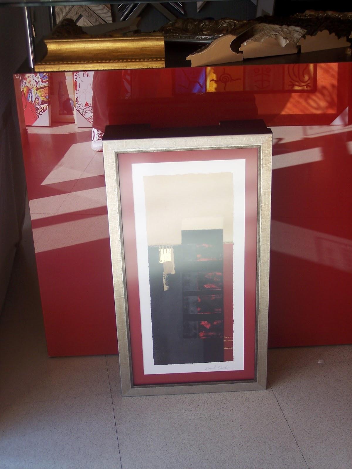 Mis cuadros c mo disimular los contadores de la luz - Tapas decorativas para contadores luz ...