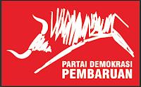 Partai Demokrasi Pembaruan  (PDP)