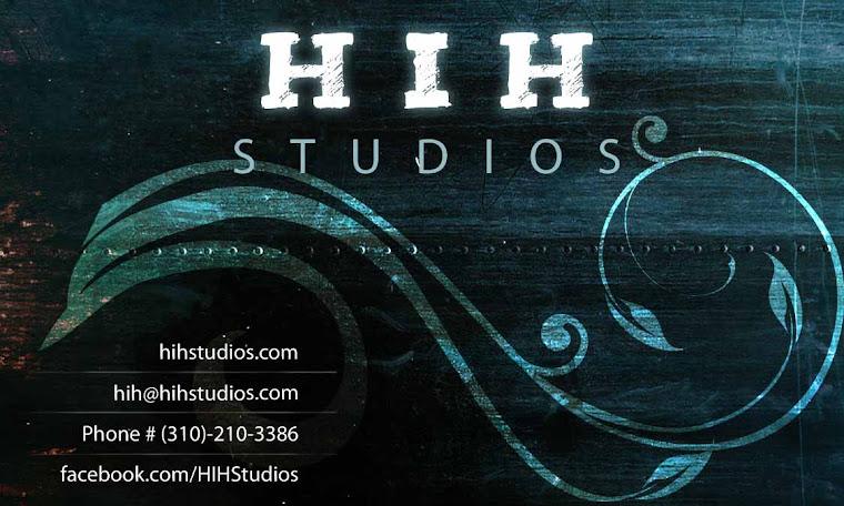HIH Studios