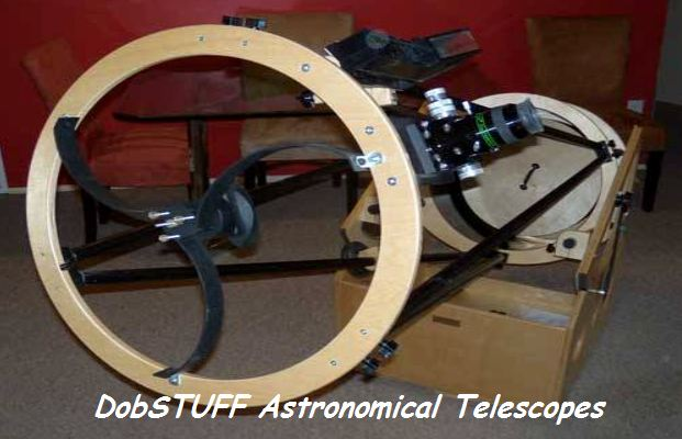 DobSTUFF Astronomical Telescopes