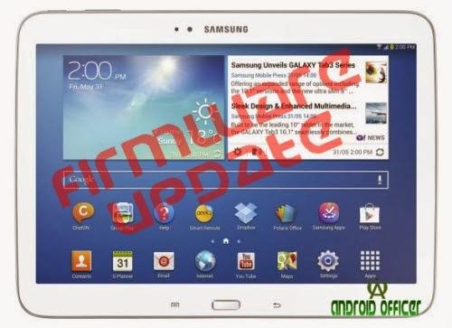 Samsung Galaxy Tab Pro 10.1 SM-T520