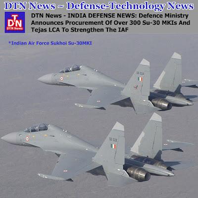 defence procurement manual