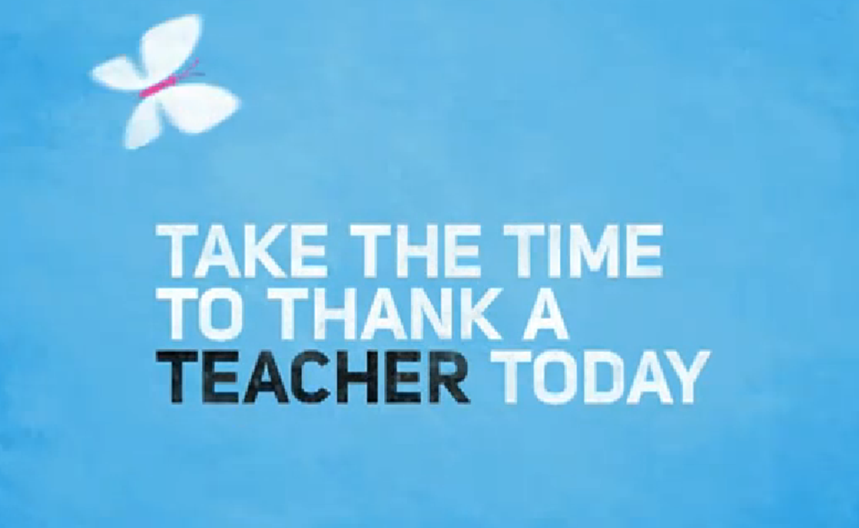 Image result for thanks a teacher