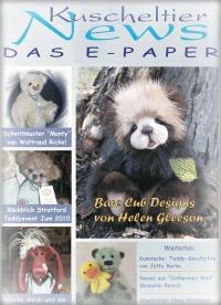 Kuscheeltier News Cover