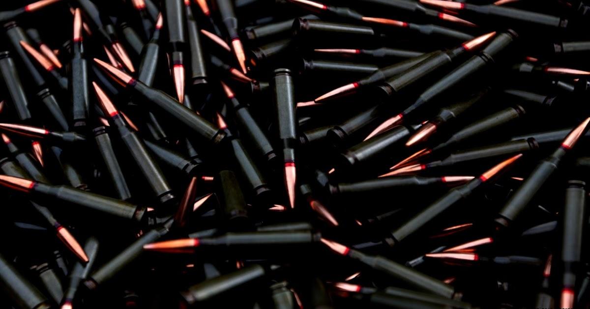 blackguns black guns bullets -#main