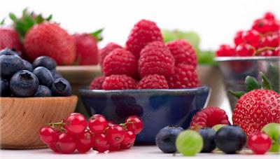 pentingnya antioksidan untuk kulit