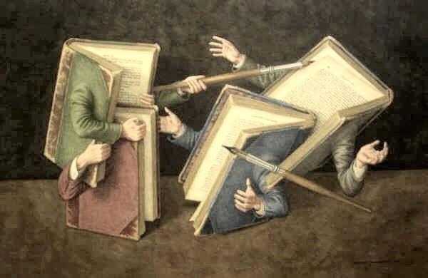 Ilusiones de papel