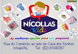 Nícollas Kids