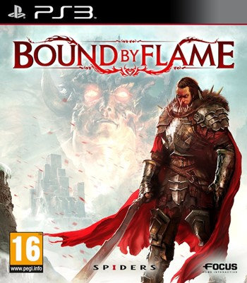 Bound by Flame PlayStation 3 EUR Español